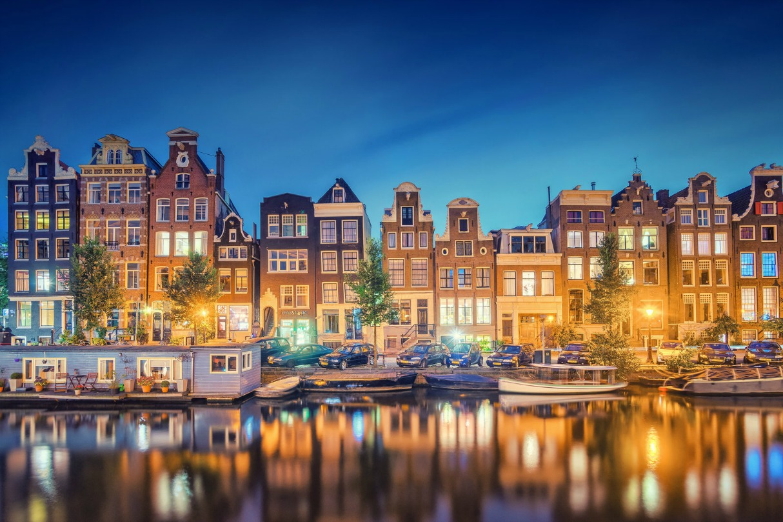 best-weekend-city-breaks-amsterdam