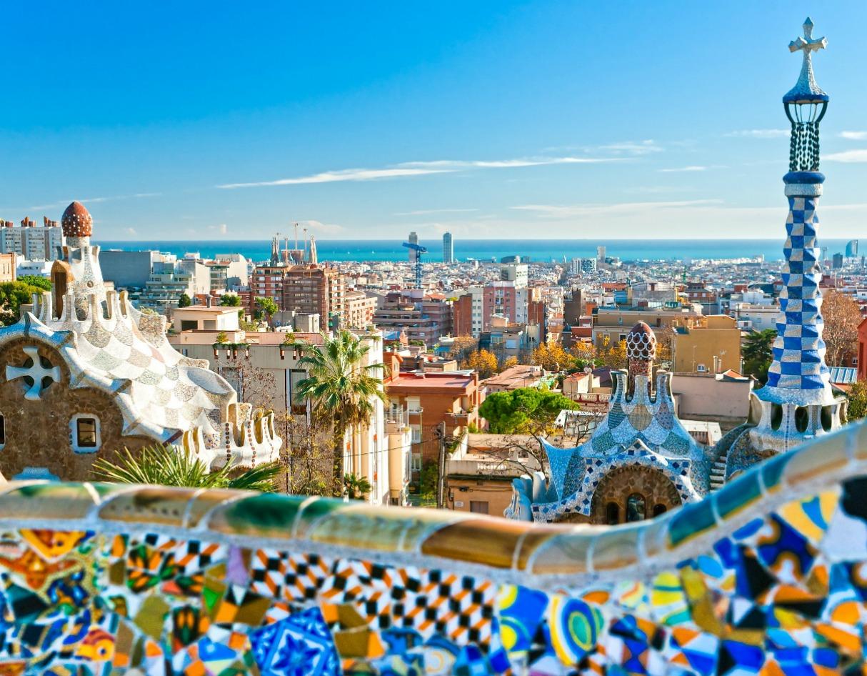 best-weekend-city-breaks-barcelona