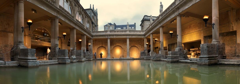 best-weekend-city-breaks-bath