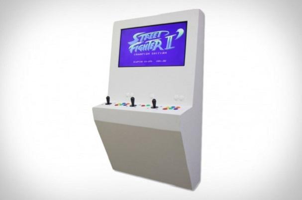 Polycade Retro Arcade 3