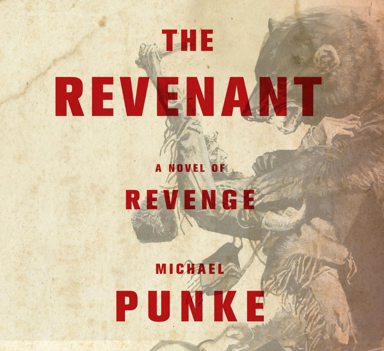 True Story of The Revenant