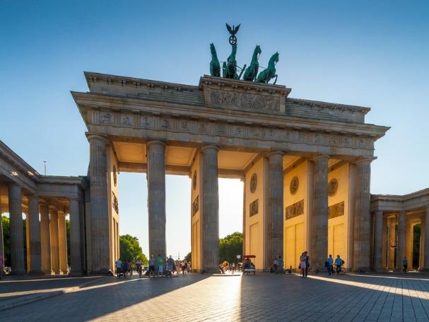 Weekend City Breaks Berlin