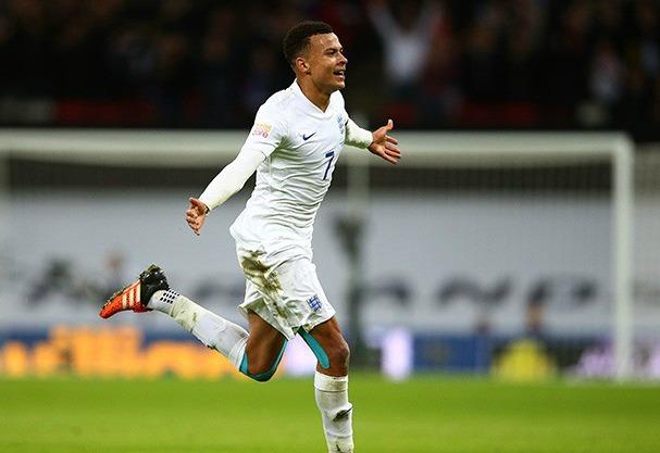 Euro 2016 U21 Players to Watch Dele Alli England