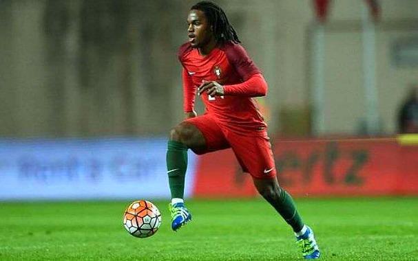Euro 2016 U21 Players to Watch Renato Sanches Portugal