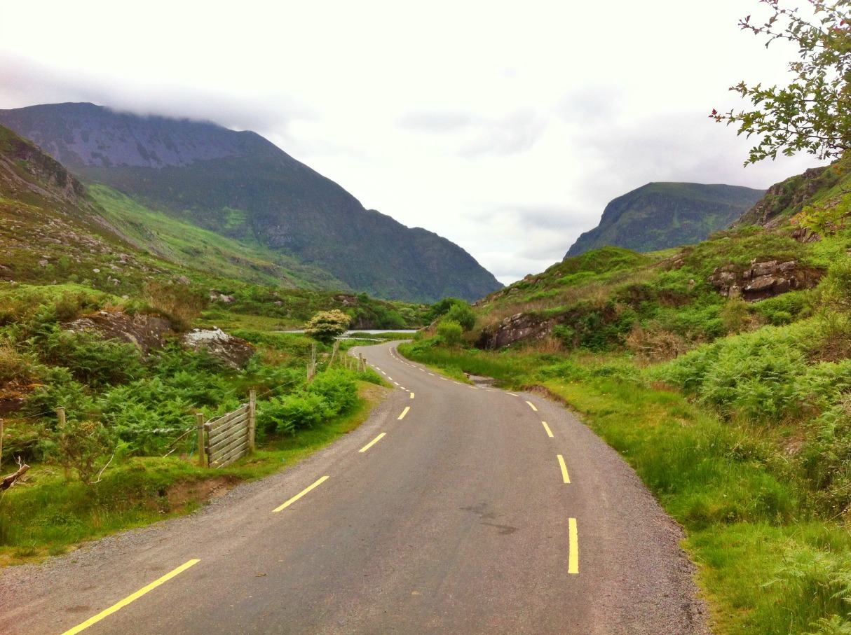 Ring of Kerry Travel Guide Gap of Dunloe