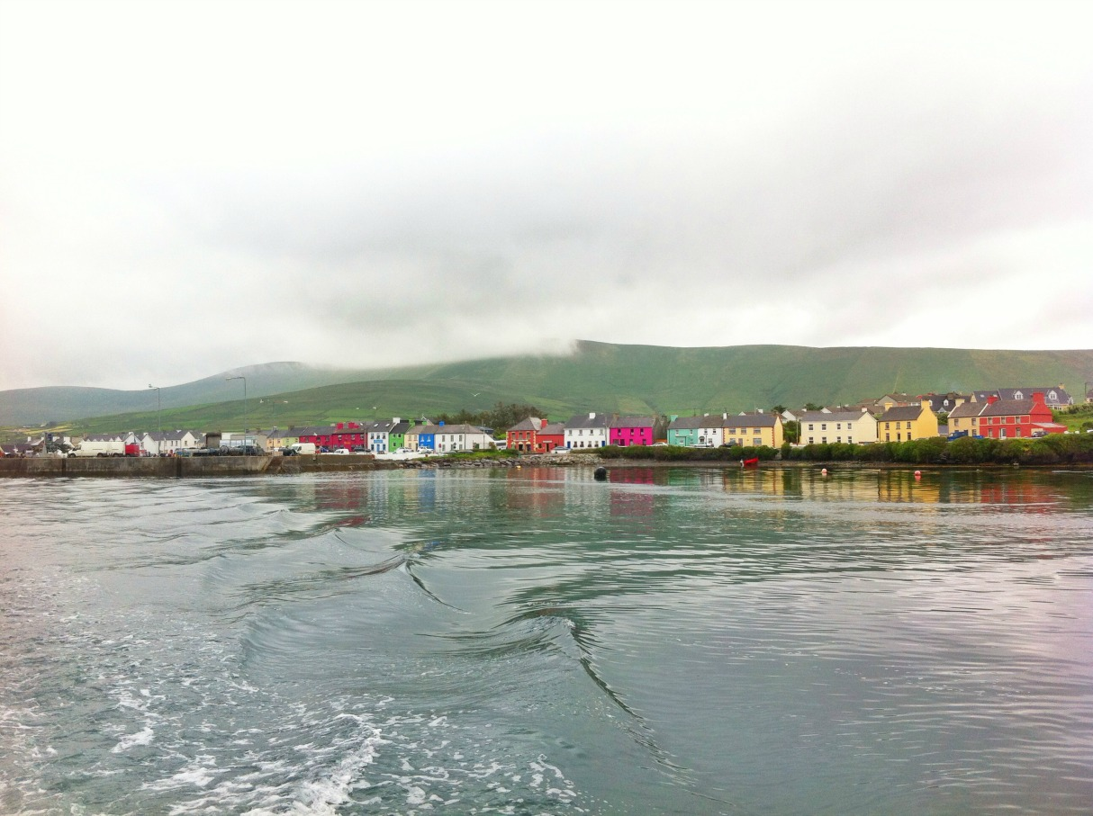 Ring of Kerry Travel Guide Portmagee