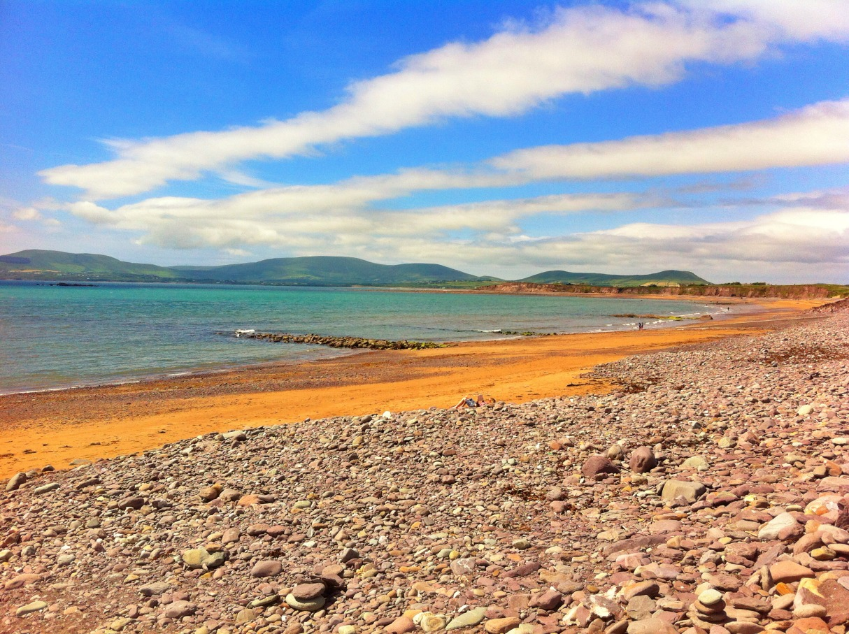 Ring of Kerry Travel Guide Waterville