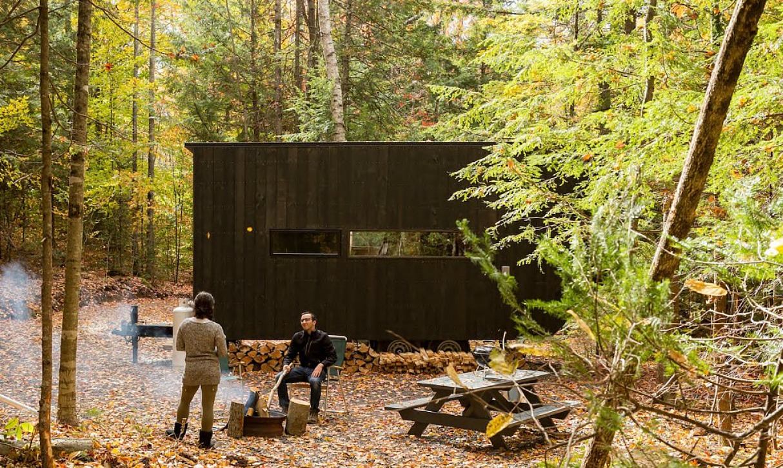 Getaway House USA Cabin 2
