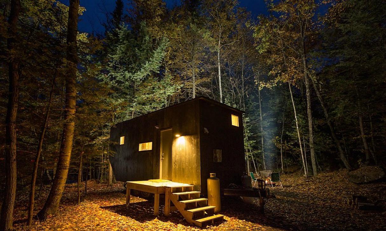 Getaway House USA Cabin 4