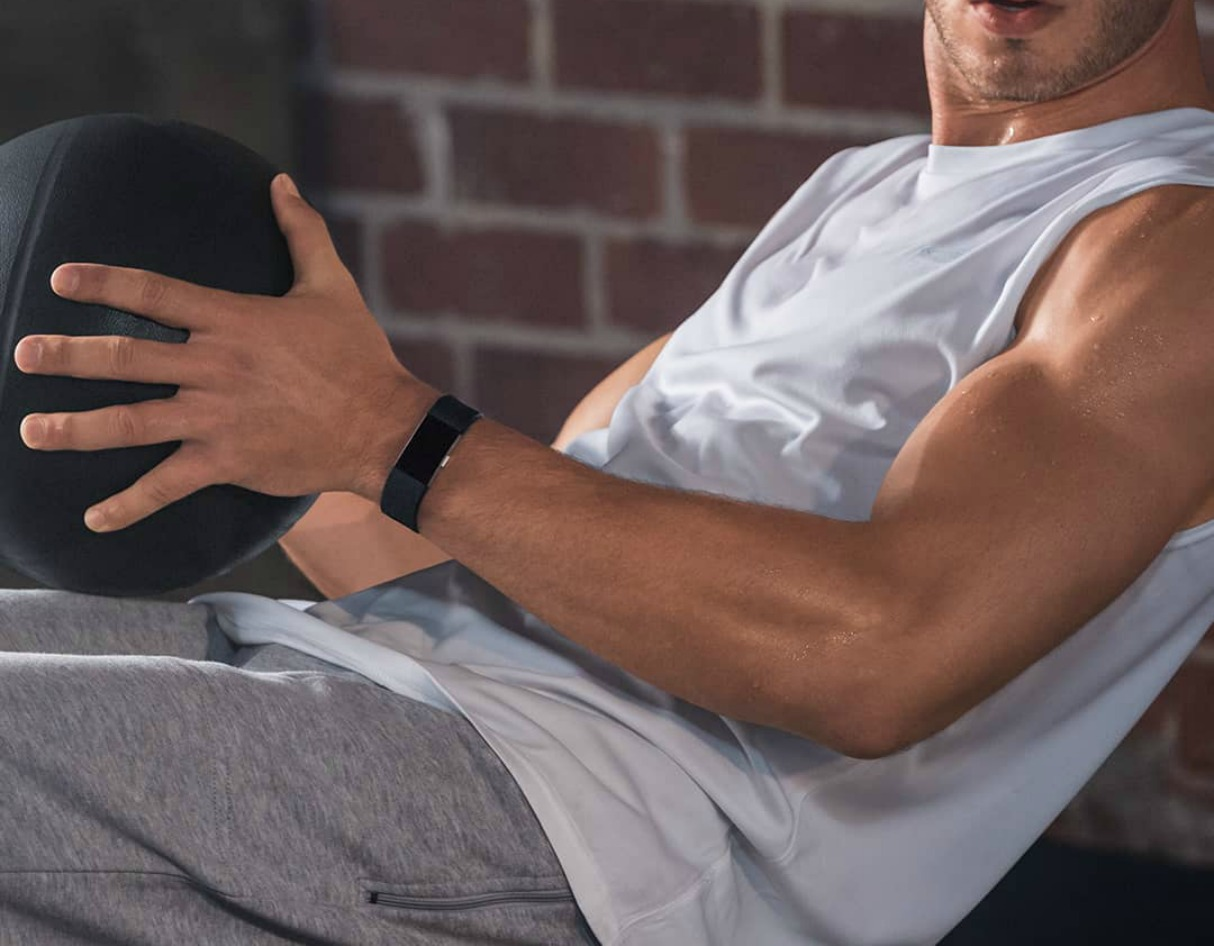 Fitbit Charge 2 2