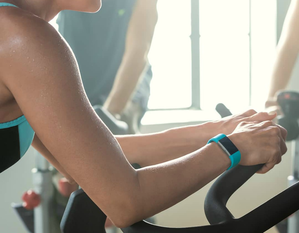 Fitbit Charge 2 4