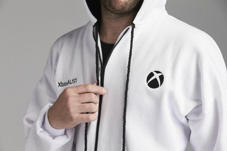 Microsoft Xbox Onesie 2