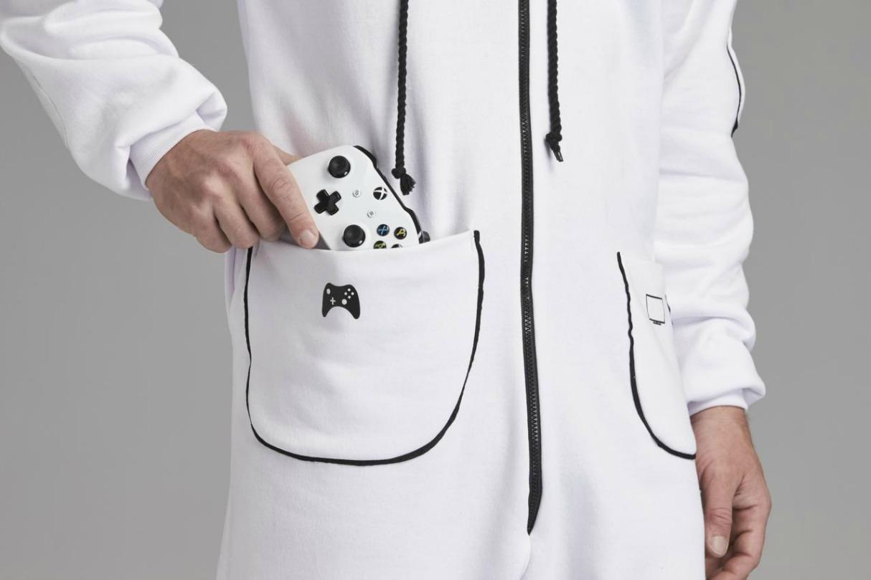 Microsoft Xbox Onesie 4