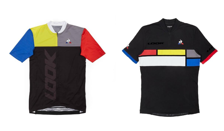 Look x le coq sportif Cycling 2