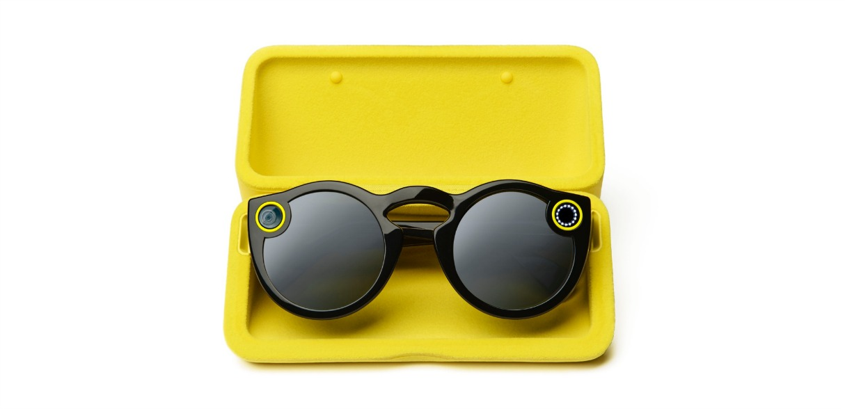 Snapchat 10 Second Video Spectacles 2
