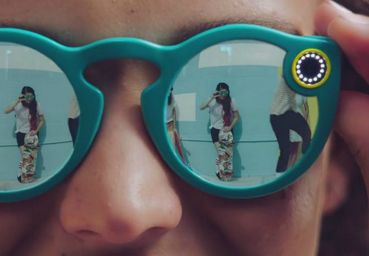 Snapchat 10 Second Video Spectacles 3
