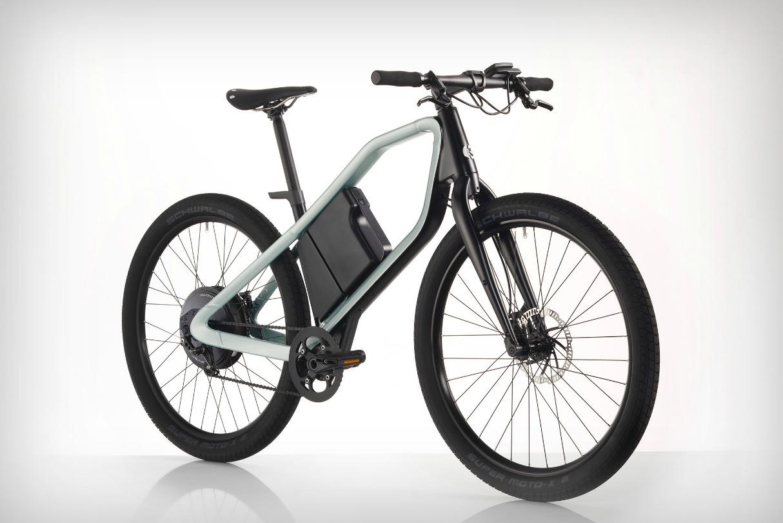 Klever X Range E-Bikes 2