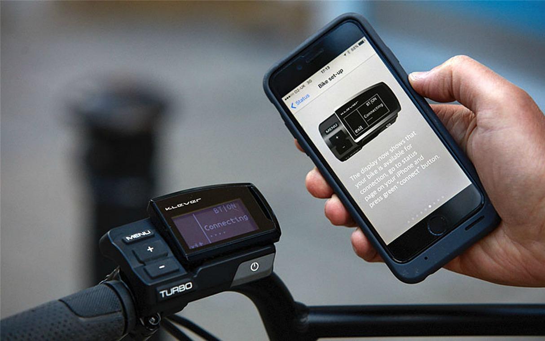 Klever X Range E-Bikes 4
