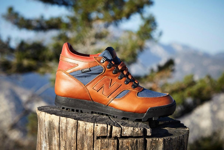 New Balance Rainier Remastered Hiking Boots 2