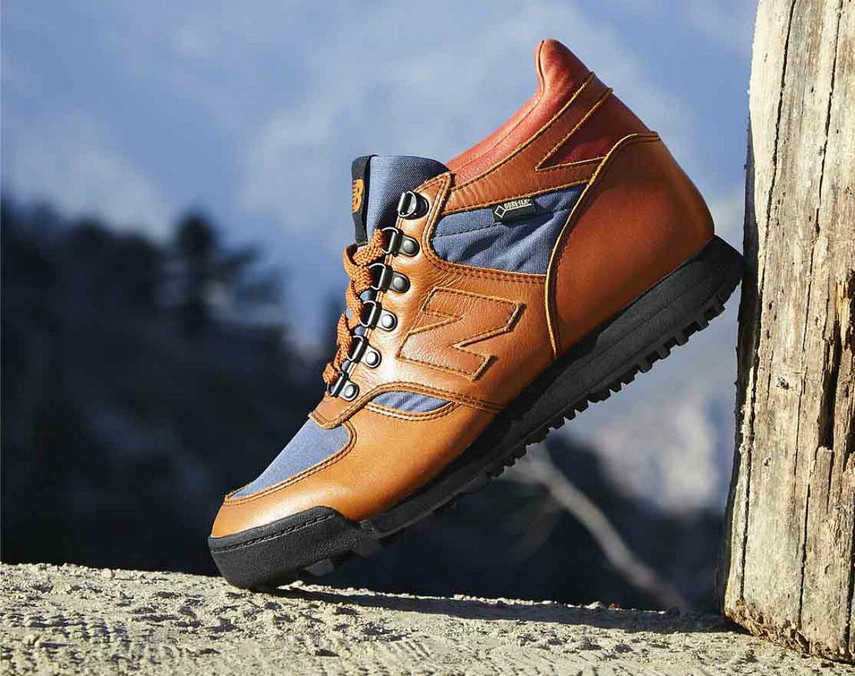 New Balance Rainier Remastered Hiking Boots 3