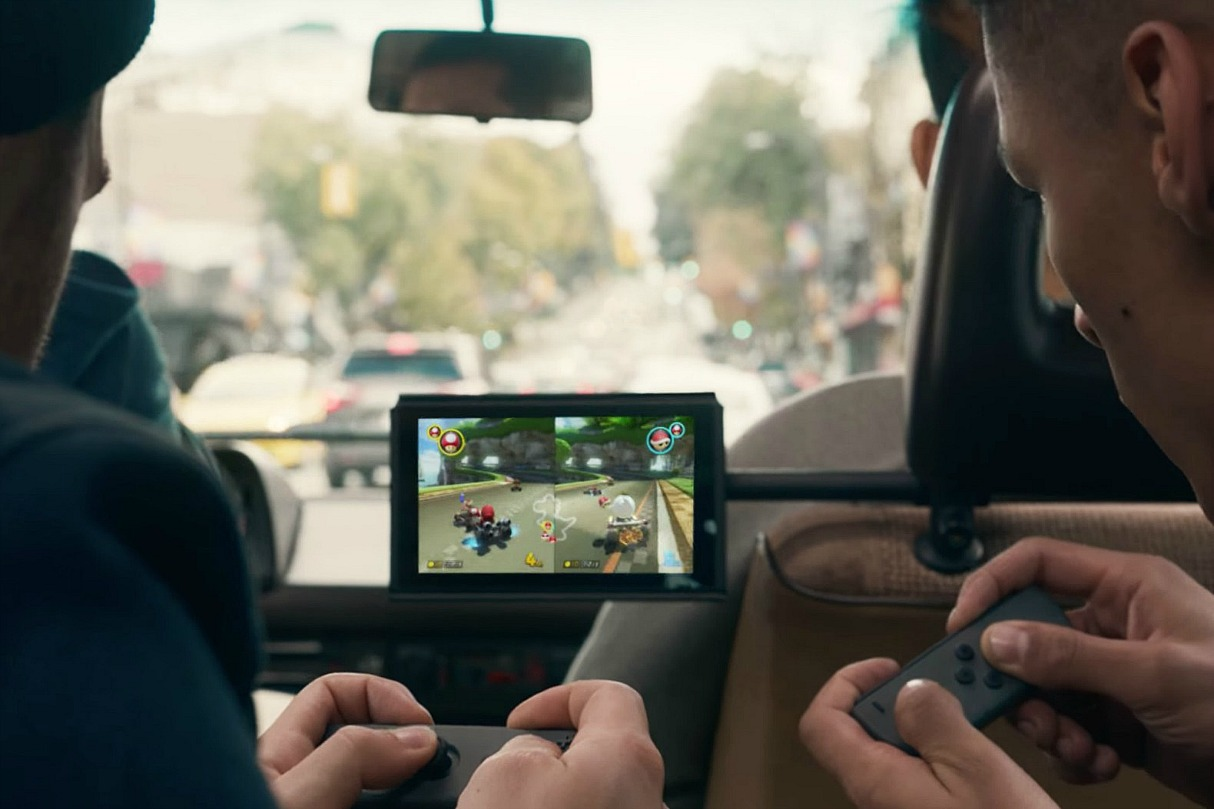 Nintendo Switch Everything You Need to Know 2