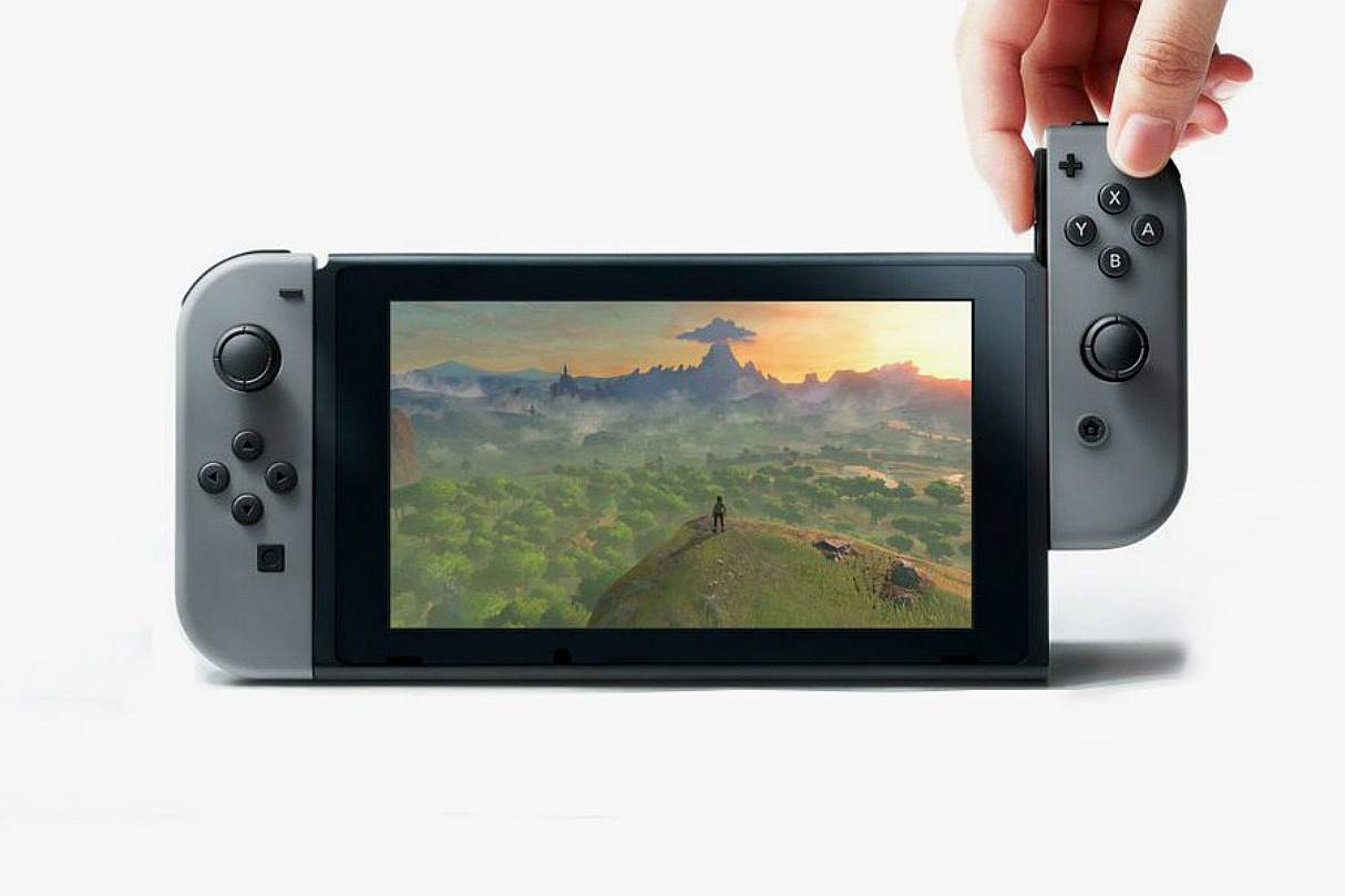 Nintendo Switch Everything You Need to Know 3