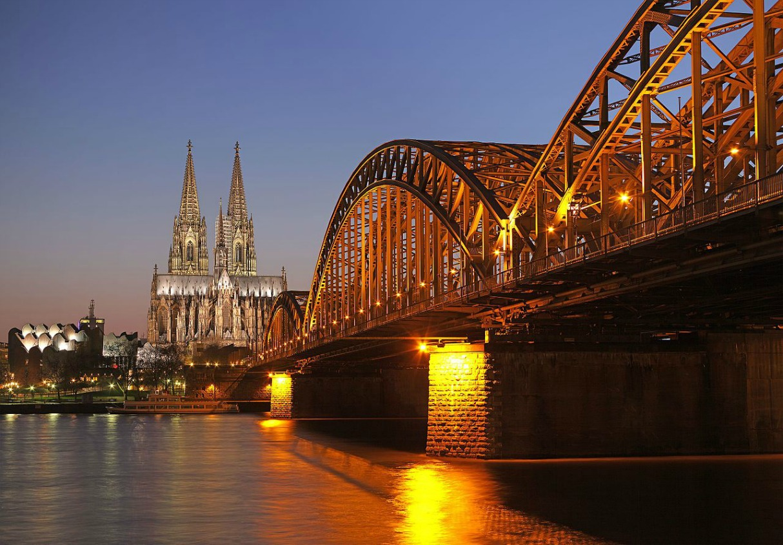 Weekend Breaks Germany Cologne