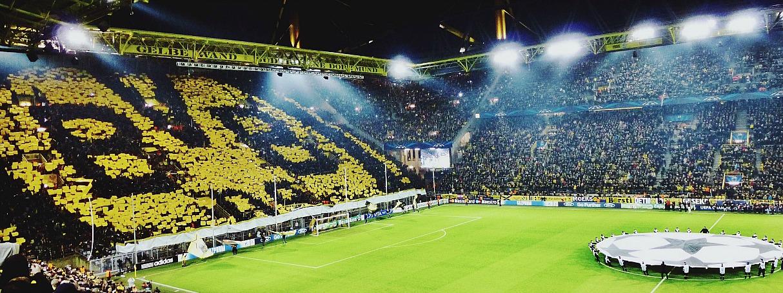 Weekend Breaks Germany Dortmund