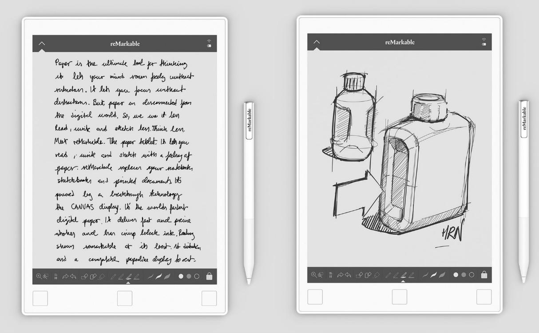 reMarkable Paper Tablet 2