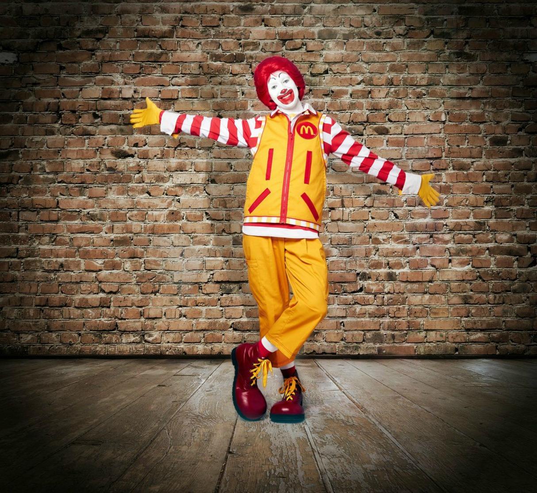 The Founder True Story McDonald's Ronald