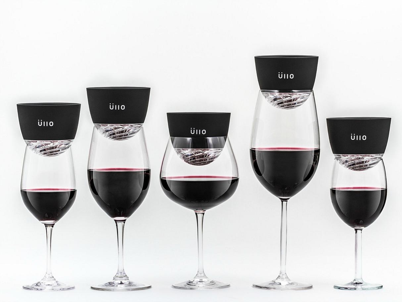 Ullo Wine Purifier 2