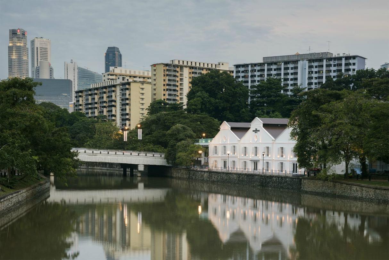 Warehouse Hotel Singapore 4