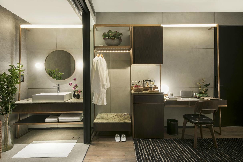 Warehouse Hotel Singapore 7