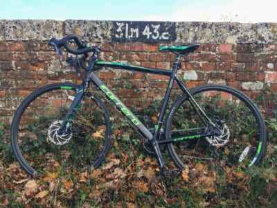 Carrera Vanquish Road Bike Review