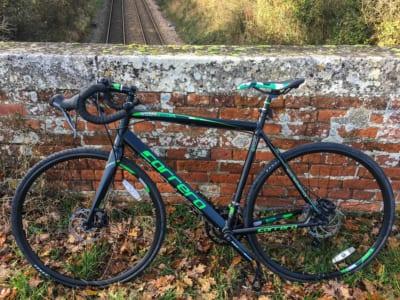 2017 Carrera Vanquish Road Bike Review from Halfords