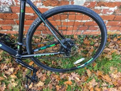 Halfords Carrera Vanquish Road Bike Review