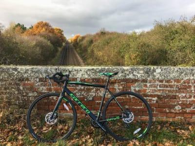 Halfords Carrera Vanquish Bike Review