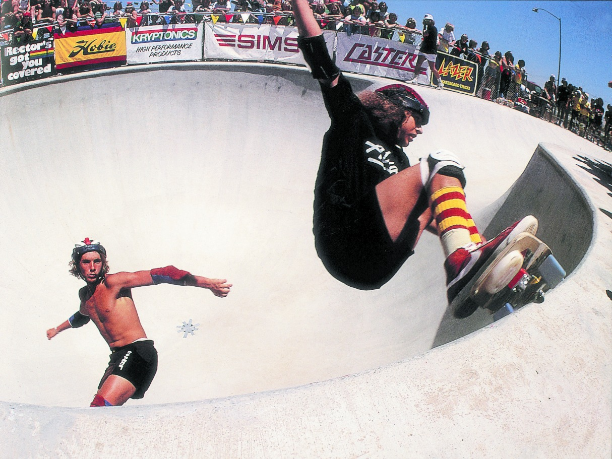 Sports Documentary Dogtown and the Z-Boys