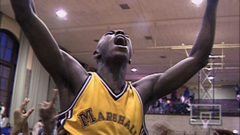 Sports Documentary Hoop Dreams