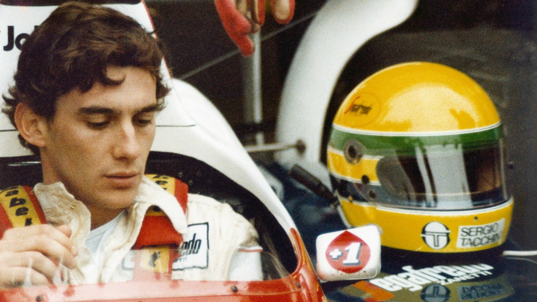 Sports Documentary Senna