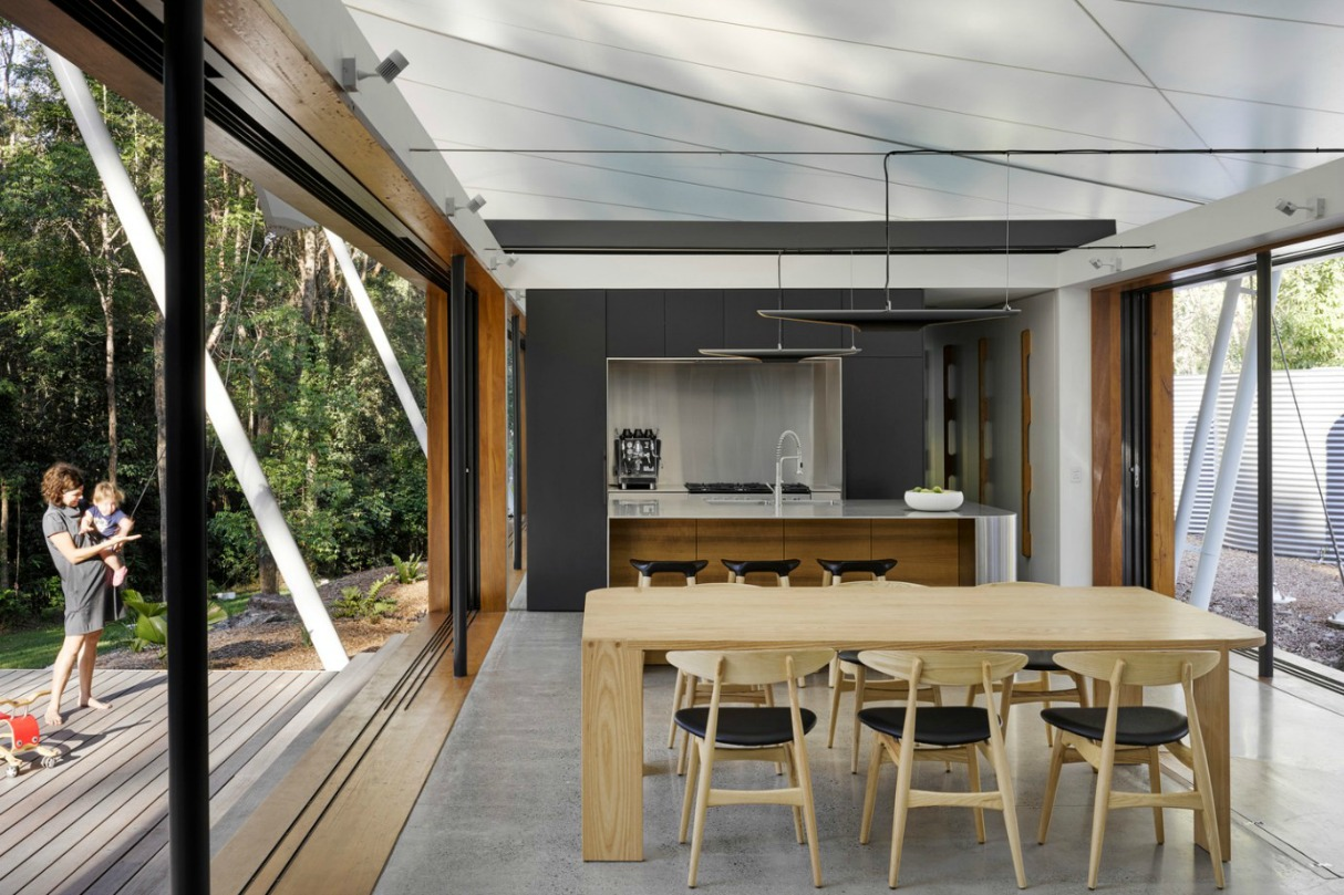 Tent House by Sparks Architects Australia 5