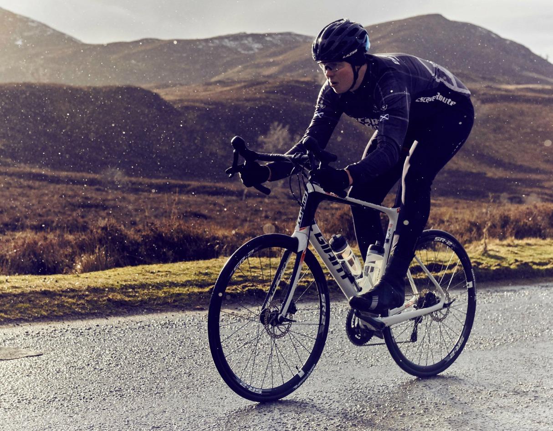Etape Caledonia Cycling Tour 2