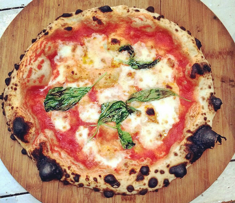 Best Pizza in Manchester Honest Crust