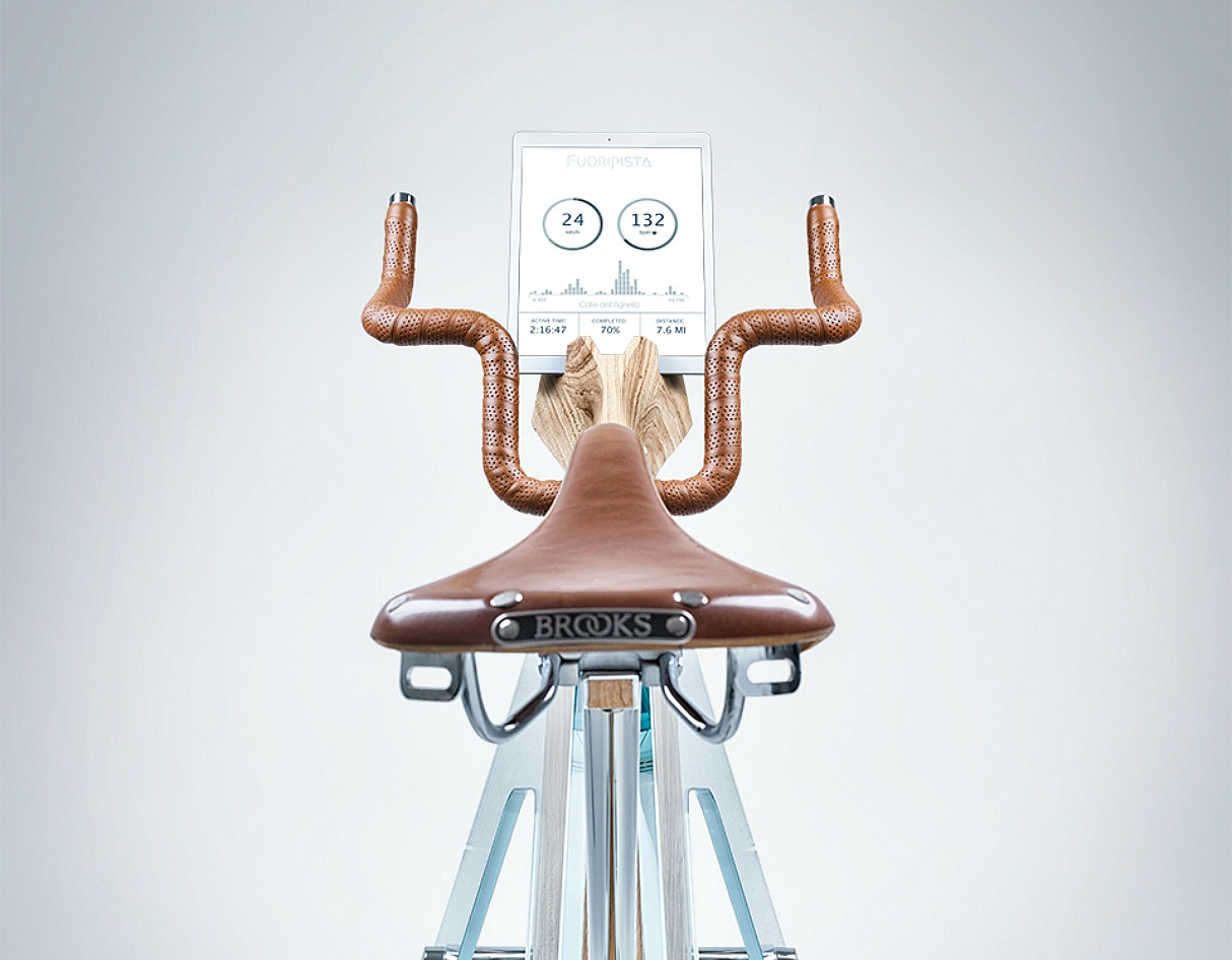 Fuoripista Exercise Bike 2