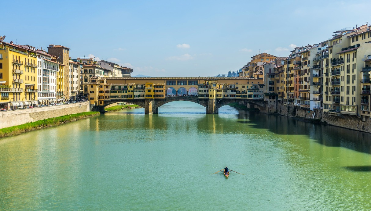 7 Italian Cities to Visit Florence