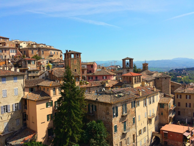 7 Italian Cities to Visit Perugia