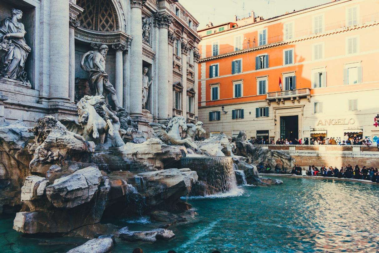 7 Italian Cities to Visit Rome