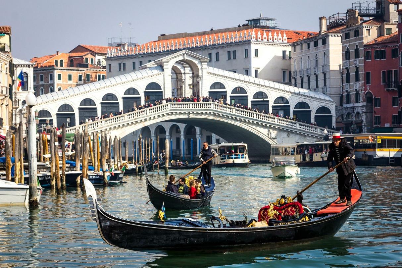 7 Italian Cities to Visit Venice