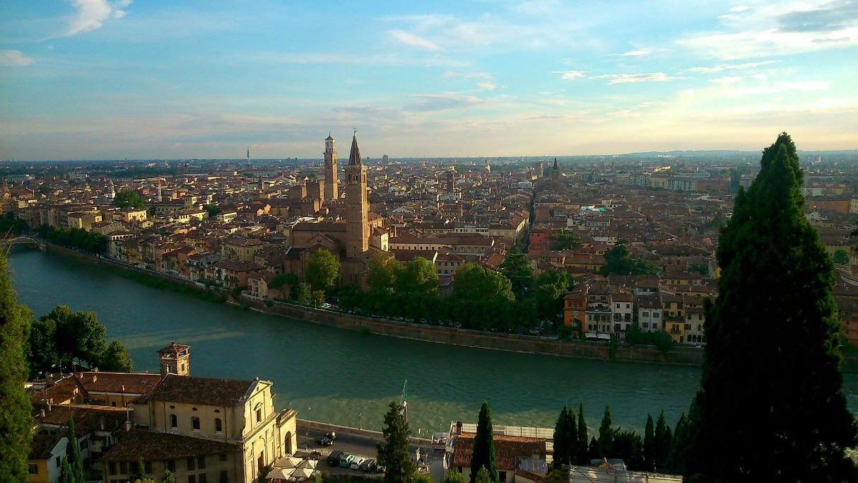 7 Italian Cities to Visit Verona