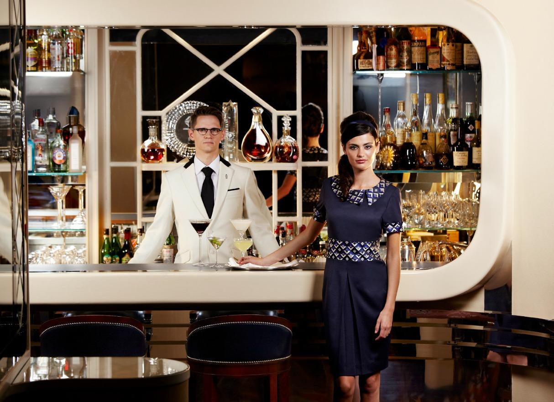 Best American Bars in London American Bar